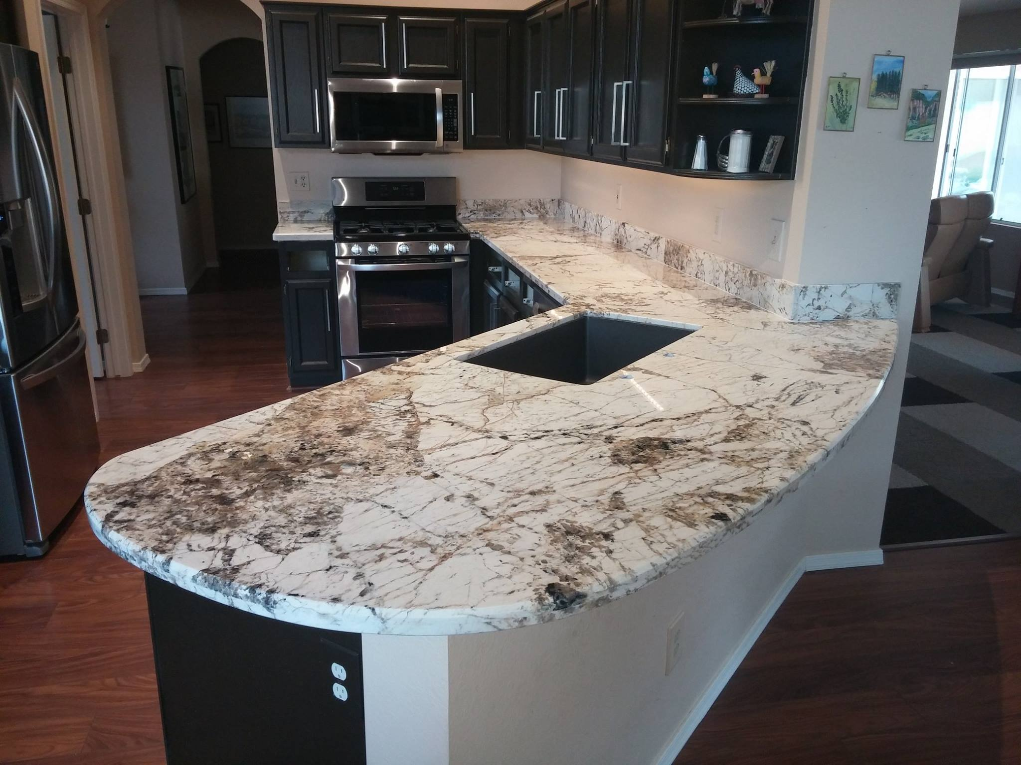 Kitchens Gmt Stoneworks