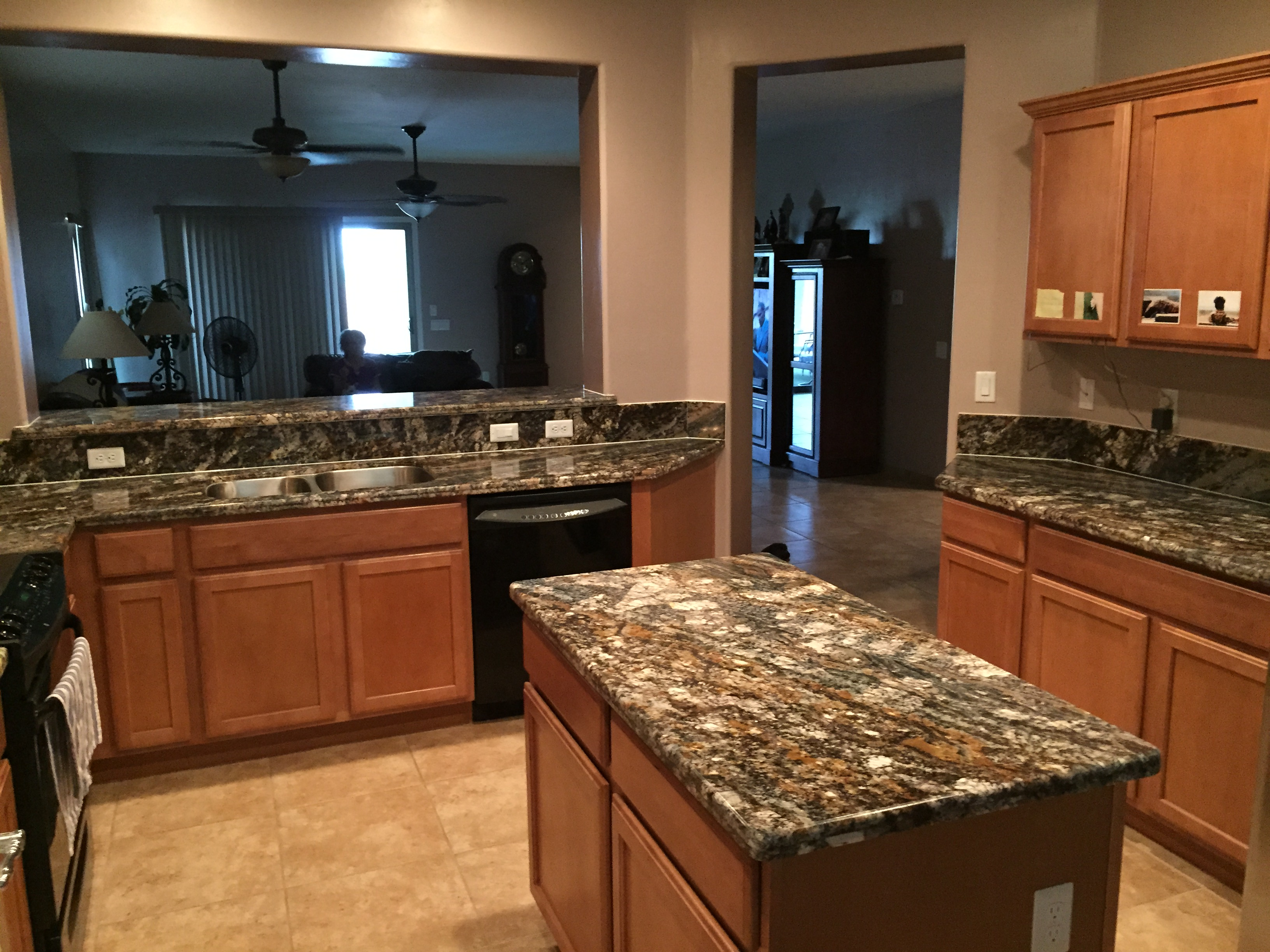 Kitchens Gmt Stoneworks